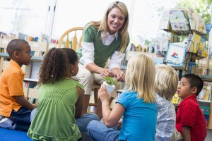Early Childhood Learning Centers in Pembroke Pines